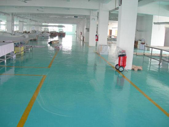 怎么保证自流平地坪的工程质量?