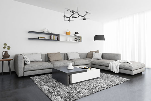 环氧地坪用作家庭装修是否可行