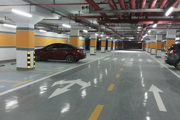 固化剂地坪在施工及后期需要注意的几个问题!