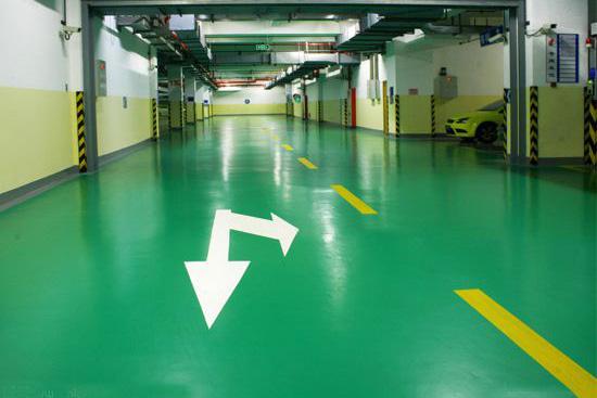环氧地坪与固化剂地坪的区别有哪些?