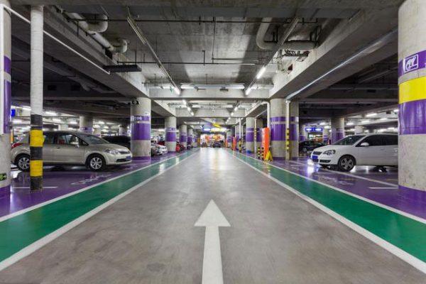 地下停车场环氧地坪的使用寿命年限多久