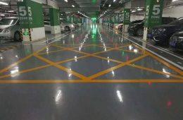 什么样的地面适合做固化地坪?